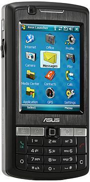 foto del cellulare Asus P750