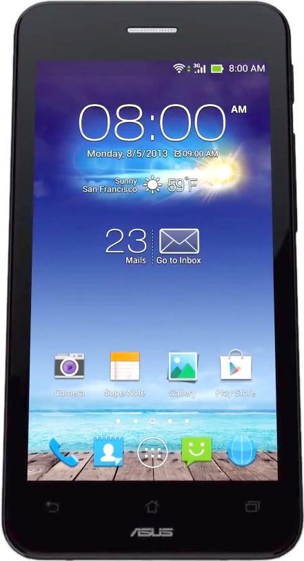 foto del cellulare Asus Padfone Mini