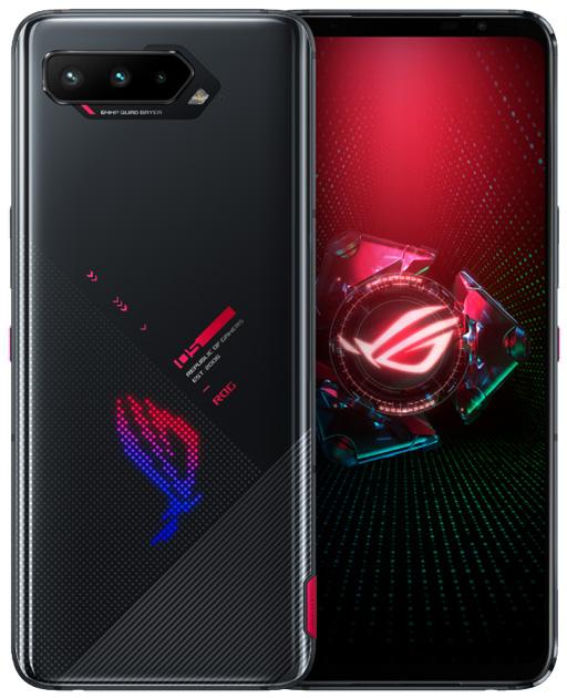 foto del cellulare Asus ROG Phone 5