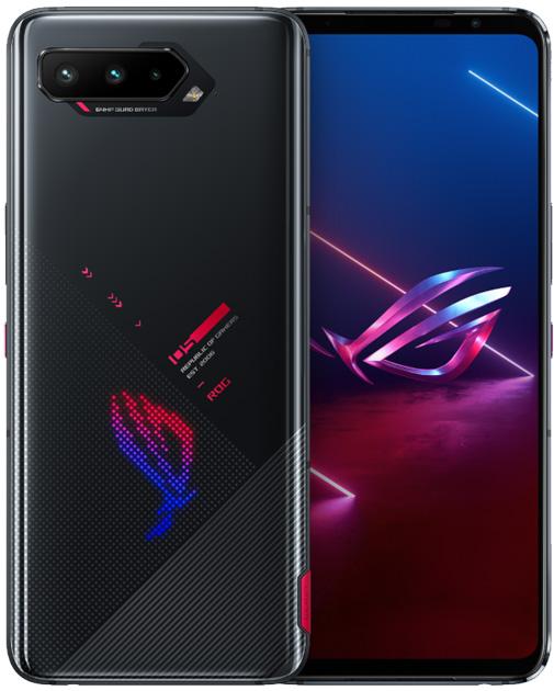 foto del cellulare Asus ROG Phone 5s