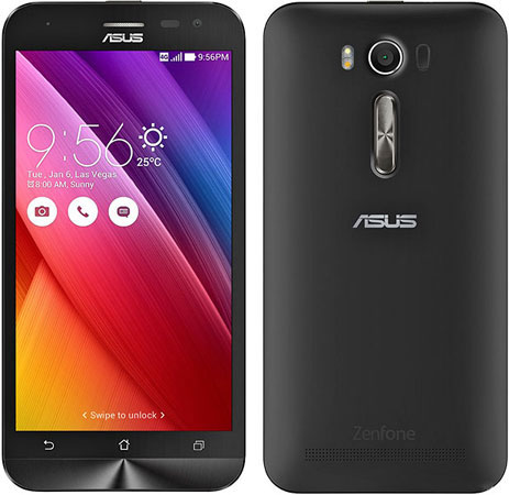 foto del cellulare Asus Zenfone 3 Laser