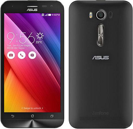 foto del cellulare Asus Zenfone 3 Max