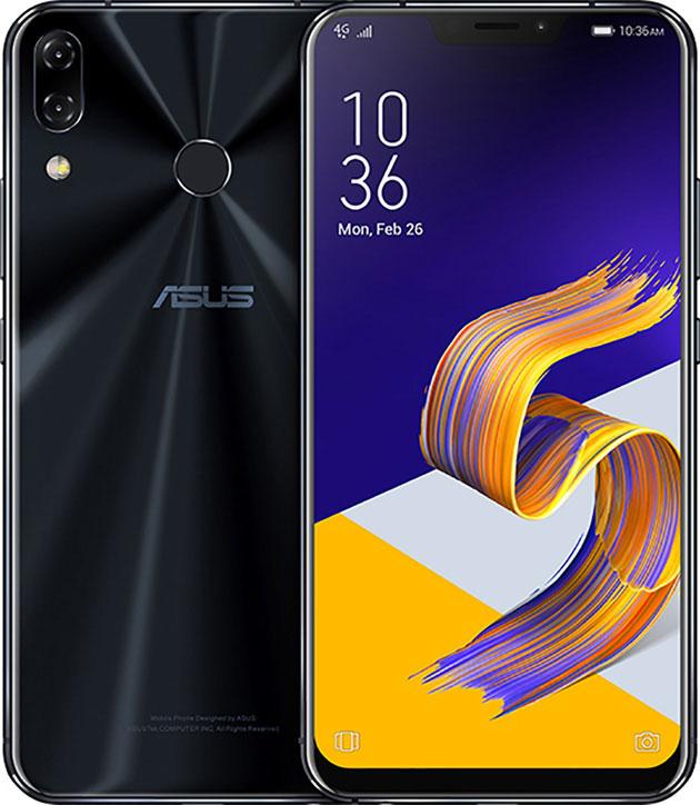 foto del cellulare Asus Zenfone 5z (ZS620KL)