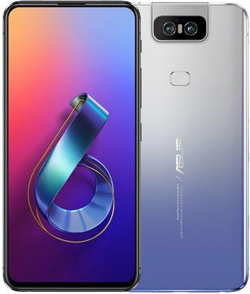 foto del cellulare Asus Zenfone 6 (2019)