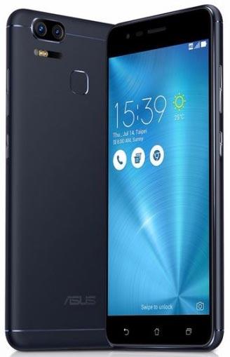 foto del cellulare Asus ZenFone 3 Zoom