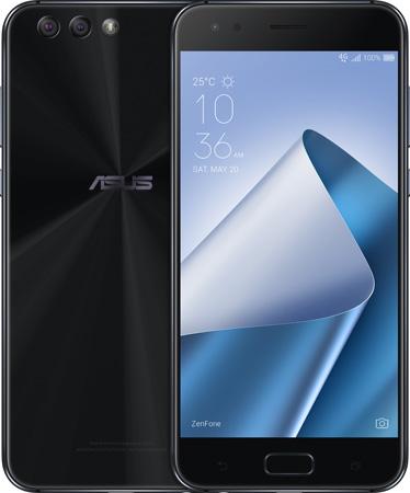 smartphone Asus ZenFone 4 ZE554KL