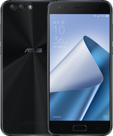 foto del cellulare Asus ZenFone 4 ZE554KL