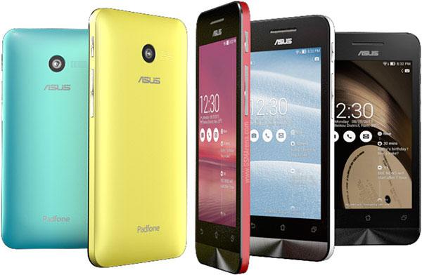 foto del cellulare Asus Zenfone 4