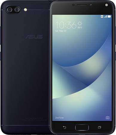 foto del cellulare Asus ZenFone 4 Max ZC520KL