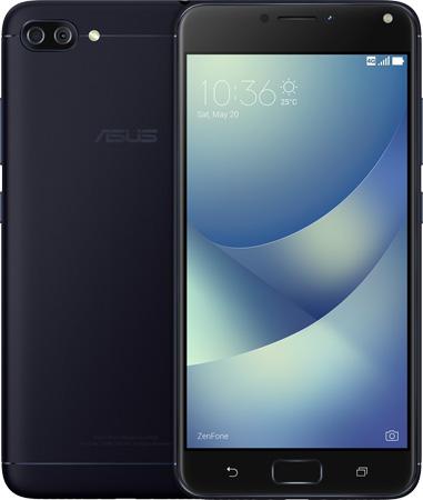 foto del cellulare Asus ZenFone 4 Max ZC554KL