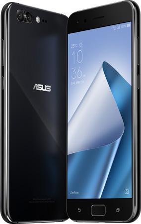 foto del cellulare Asus ZenFone 4 Pro ZS551KL