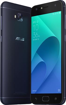 foto del cellulare Asus ZenFone 4 Selfie ZD553KL