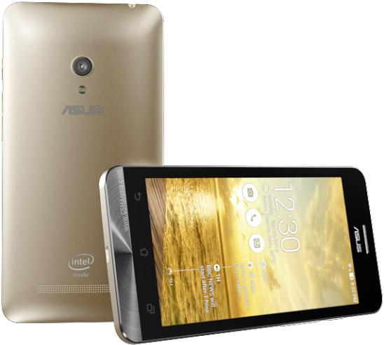 foto del cellulare Asus Zenfone 5