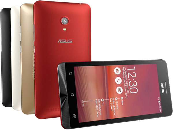 foto del cellulare Asus Zenfone 6