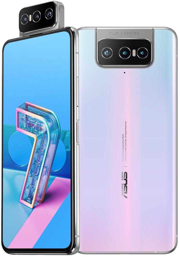 foto del cellulare Asus Zenfone 7 Pro