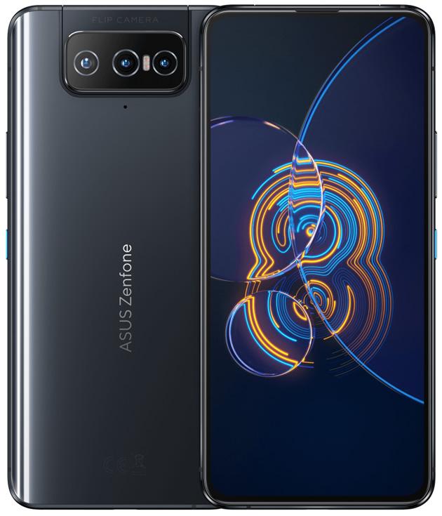 foto del cellulare Asus Zenfone 8 Flip