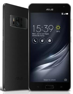 foto del cellulare Asus ZenFone AR