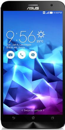 foto del cellulare Asus Zenfone 2 Deluxe