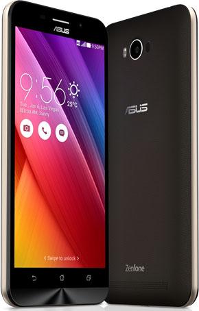 foto del cellulare Asus Zenfone Max