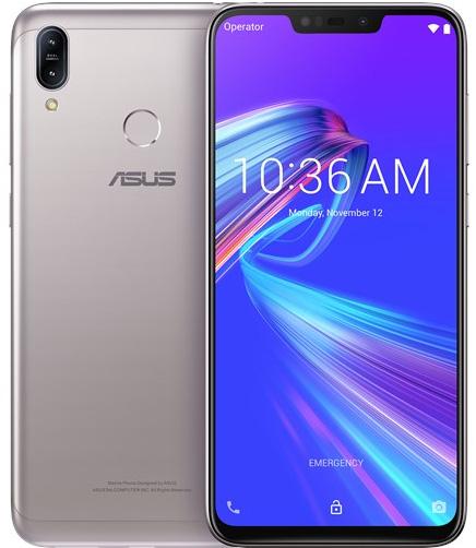 foto del cellulare Asus ZenFone Max (M2)