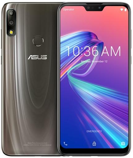 foto del cellulare Asus ZenFone Max Pro (M2)