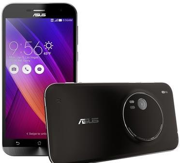 foto del cellulare Asus Zenfone Zoom