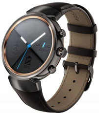 foto del cellulare Asus Zenwatch 3