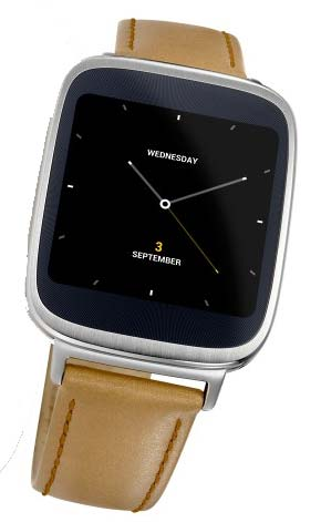 foto del cellulare Asus ZenWatch