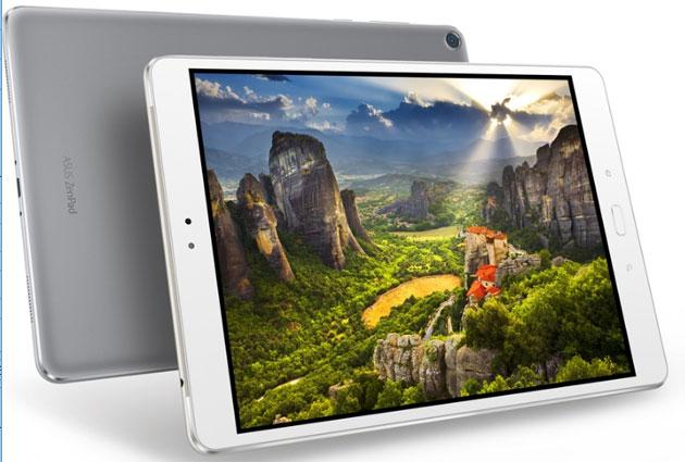 smartphone Asus ZenPad 3S 10