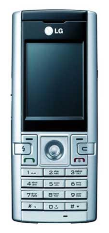 foto del cellulare Lg B2250