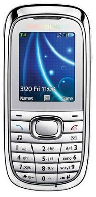 foto del cellulare BenQ Siemens C31