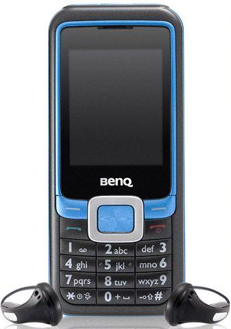 foto del cellulare Benq C36