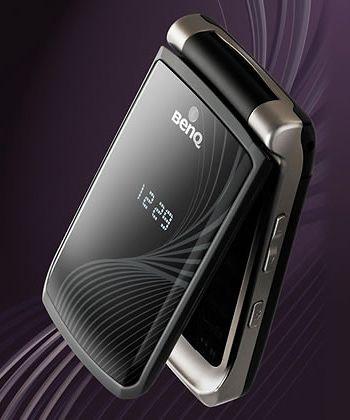 foto del cellulare Benq E53