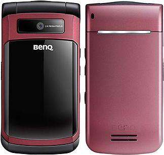 foto del cellulare Benq E55