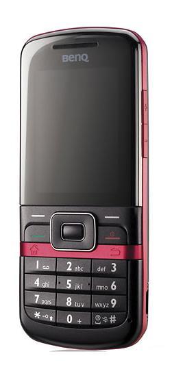 foto del cellulare Benq E72