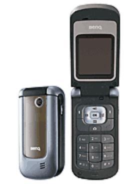 foto del cellulare Benq M580