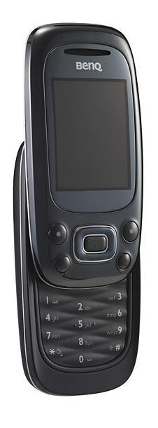 foto del cellulare Benq T33
