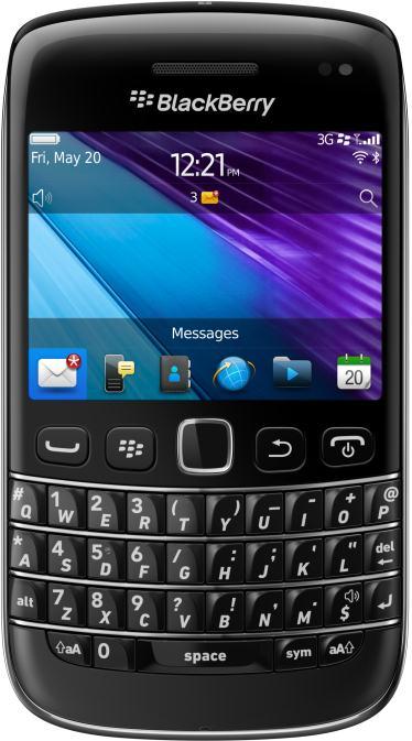 Rim BlackBerry 9790 Bold