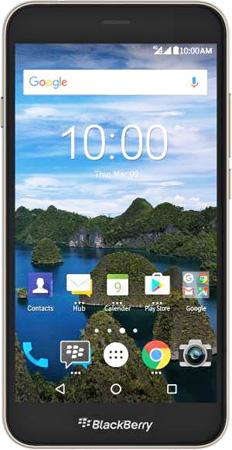 foto del cellulare BlackBerry Aurora