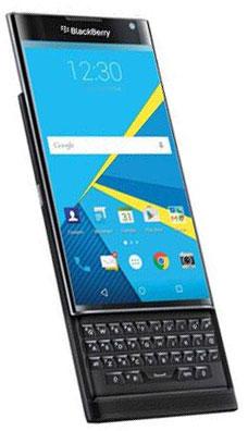 foto del cellulare BlackBerry Priv