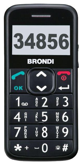 foto del cellulare Brondi Amico GSM