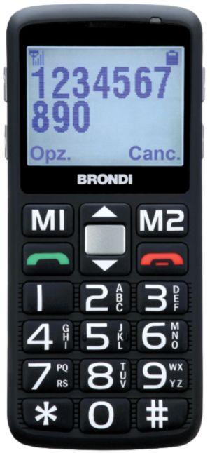 foto del cellulare Brondi Big Bravo GSM