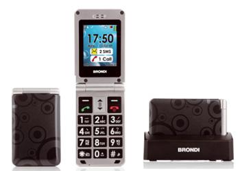 foto del cellulare Brondi Big Professional GSM