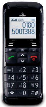 foto del cellulare Brondi Bravo GSM