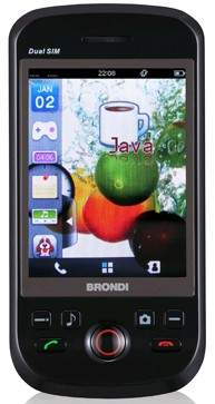 Brondi Dual Touch