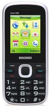 foto del cellulare Brondi Dual Voice