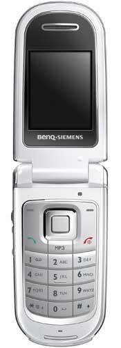 foto del cellulare BenQ Siemens CF 61