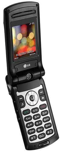 foto del cellulare Lg CU500