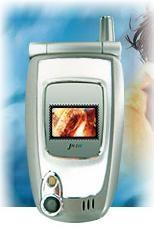 foto del cellulare Dbtel J8