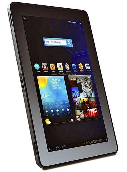 foto del cellulare Dell Streak 10 Pro